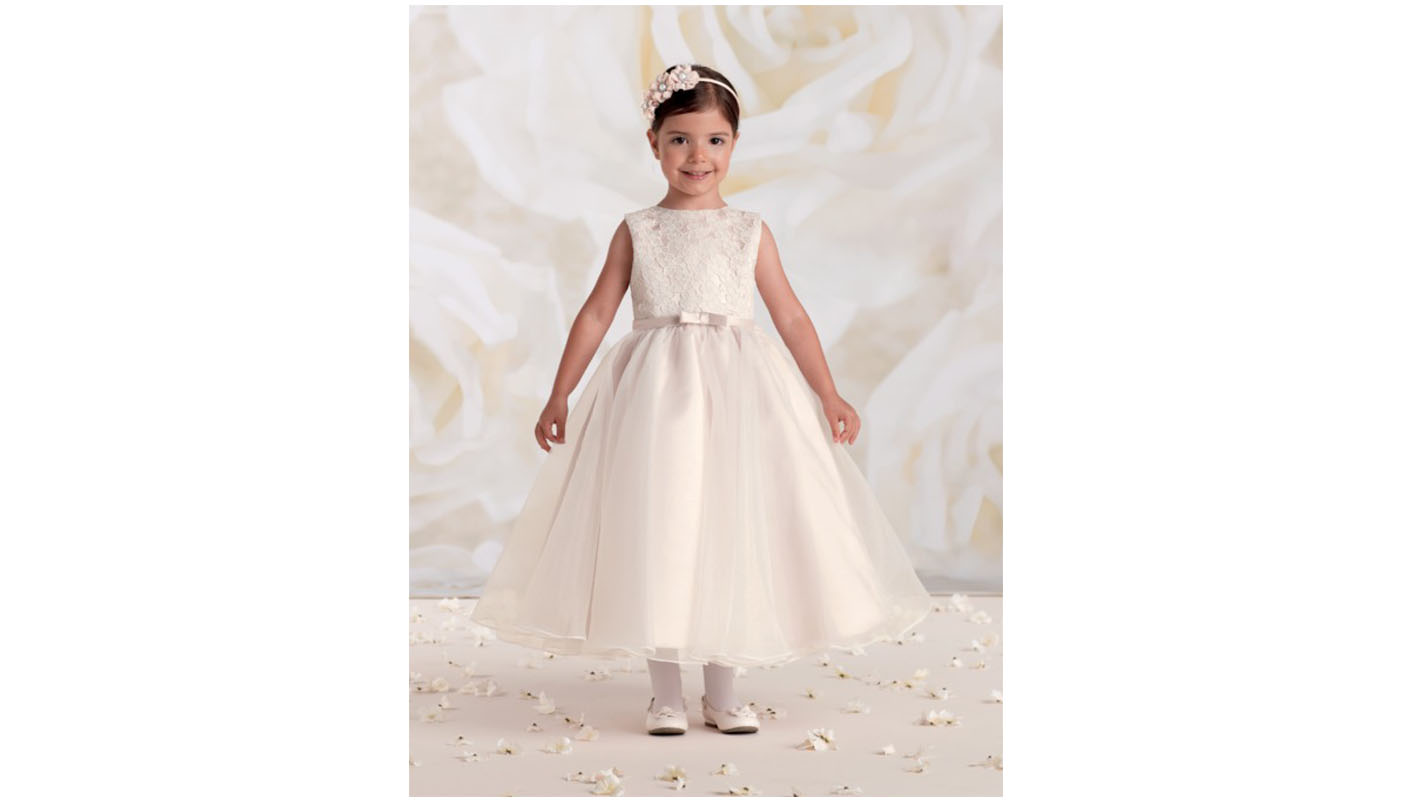 Communion Dresses Italian Designer