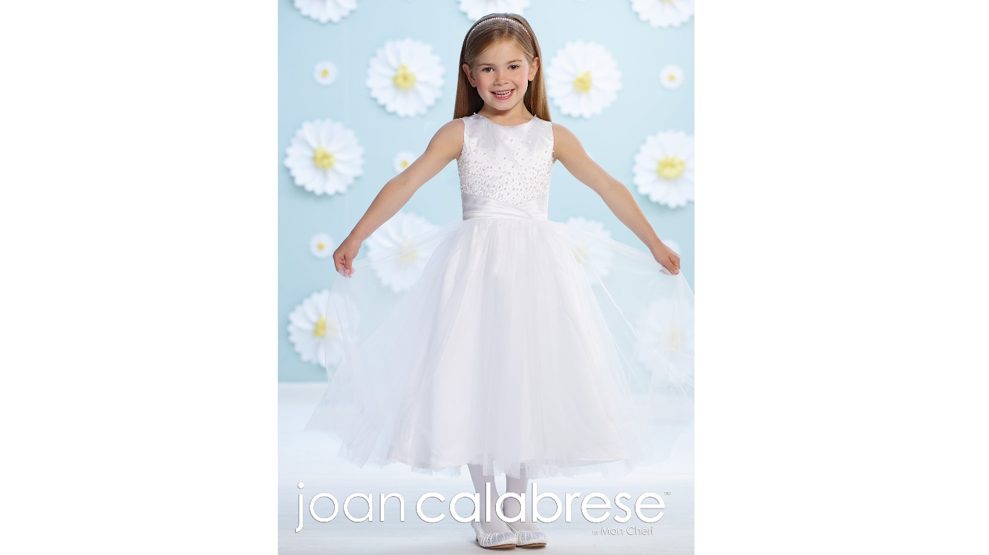 39629a0a58 Joan Calabrese Communion Dresses