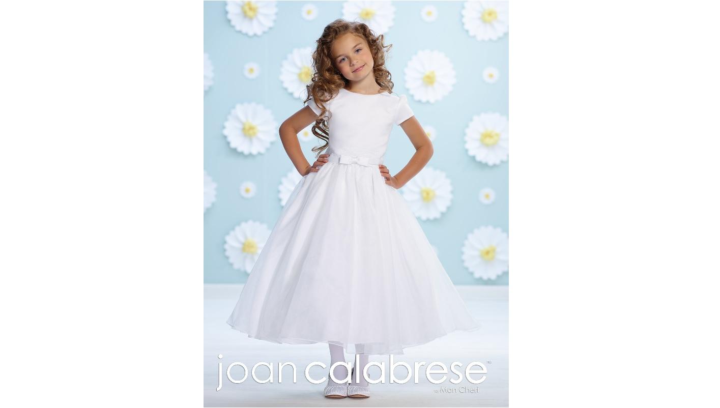 1dc4b1e20e Joan Calabrese Communion Dresses